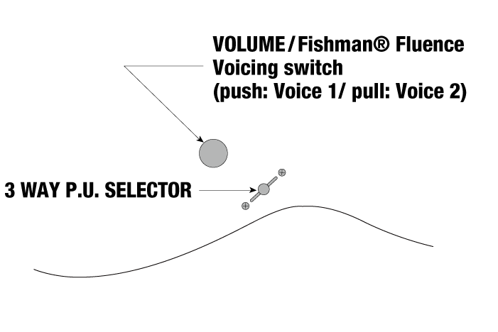 Fishman Fluence Wiring Diagram