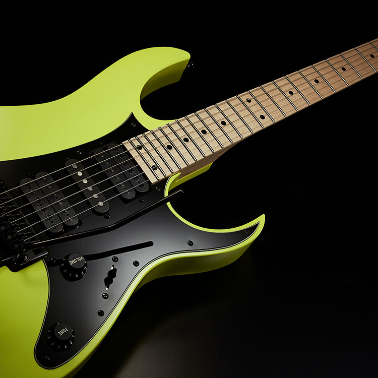 electric guitars products ibanez