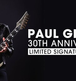 when paul gilbert burst onto the scene in the early 80 s with racer x guitarists worldwide were ready to burn their instruments  [ 1481 x 720 Pixel ]