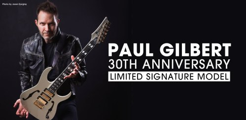 small resolution of when paul gilbert burst onto the scene in the early 80 s with racer x guitarists worldwide were ready to burn their instruments