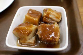 ラフテーは沖縄風豚の角煮