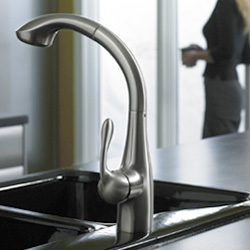 Hansgrohe Kitchen Faucets Shower Systems Bathroom Faucets Amp More IBathTile