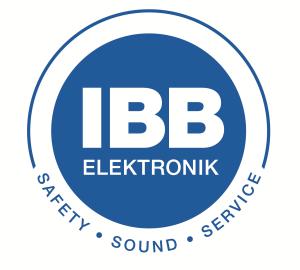 IBB Firmenlogo