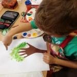 Kunstunterricht In Klasse 2 Ibb Ganztagsgrundschule