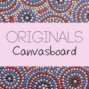 Canvasboard