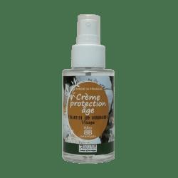 Crème protection Age, églantier et bourrache – 50ml flacon verre