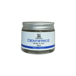 Dentifrice ibbeo cosmetiques bio