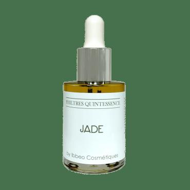 Sérum apaisant Jade, Collection philtres Quintessence – 30ml