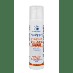 Crème solaire FPS20 ibbeo