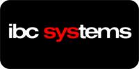 Логотип IBC-Systems