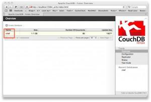 Futon Access to Chef Server CouchDB