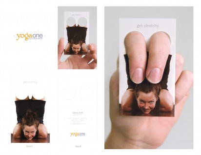 yoga_one_business_card