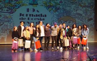 19na Jornada de Poesia Jove de L'Hospitalet