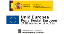 Tallers d'anglès - Fons Social Europeu