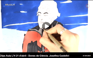 Dones de Ciència: Josefina Castellví