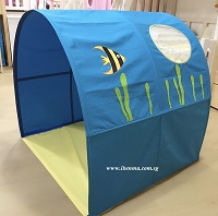 Children Bed Canopy | Sea World