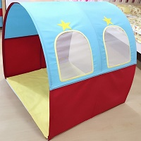 Children Bed Canopy | Dream Bus