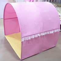 Children Bed Canopy | Princess