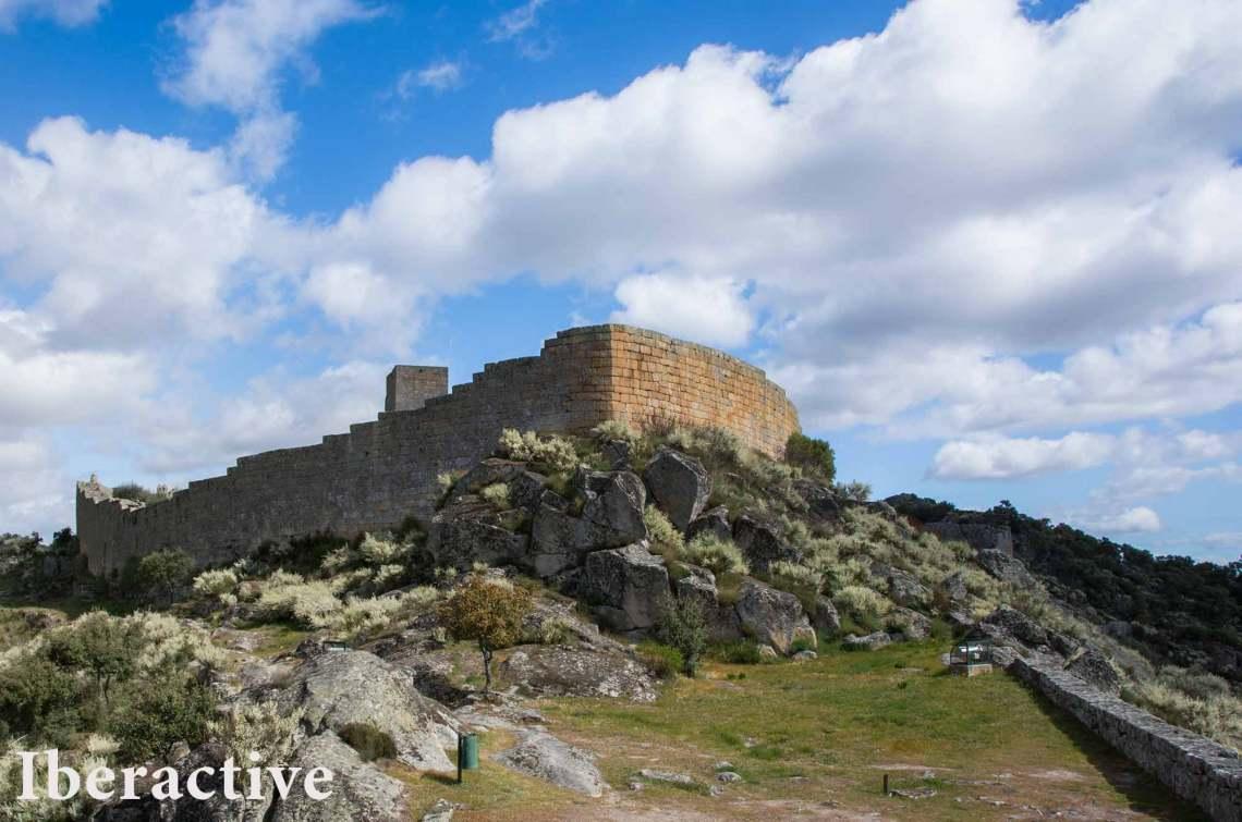 Douro Valley Tour Detailed Itinerary - Martialva's castle