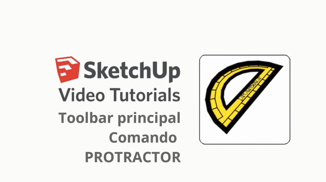 O comando FREEHAND do SketchUp