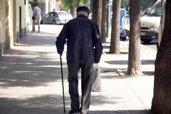 <p>El alzhéimer es la enfermedad neurodegenerativa más común en personas de la tercera edad. / SINC</p>