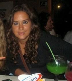 María Luisa García Cano
