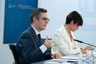 Anuncios tras el Consejo de Ministros
