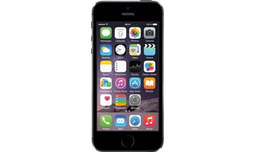 Sostituzione tasto Home iPhone 5S  - NO TOUCH ID