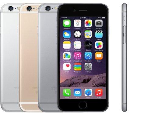 Sostituzione vetro / display / schermo iPhone 6