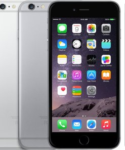 Sostituzione vetro / display / schermo iPhone 6 Plus