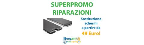 SUPERPROMO RIPARAZIONI!!