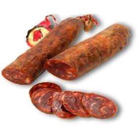 Glorious glorious sausage