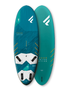 FANATIC GECKO FOIL LTD 2021