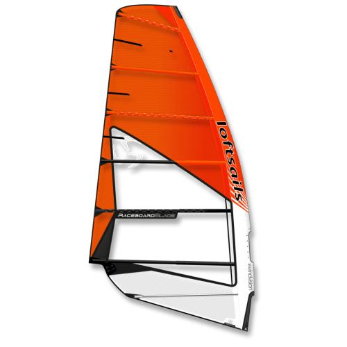 La Loftsails Raceboardblade 2021