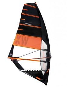 Vela windsurf slalom