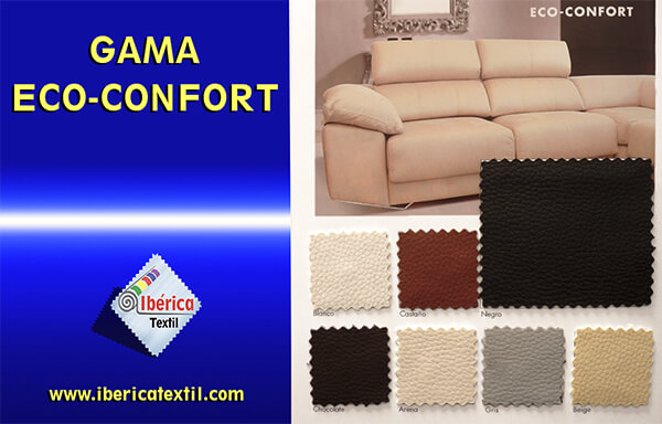 GAMA ECO - CONFORT