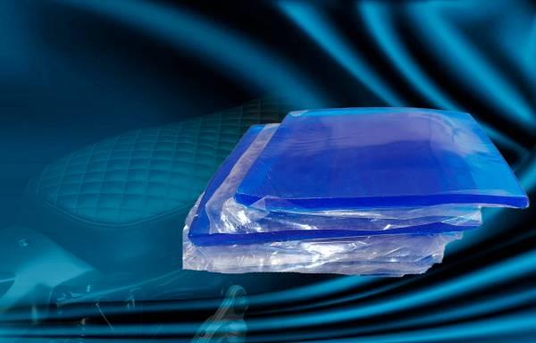 gel de silicona