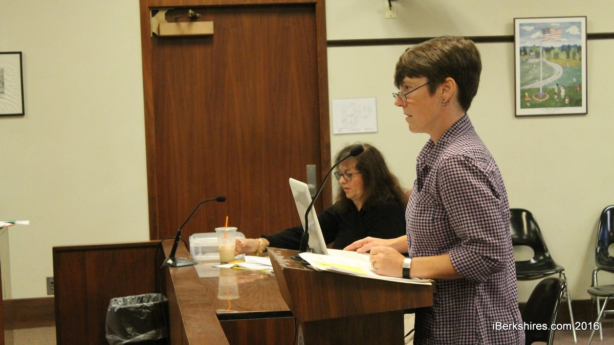 Pittsfield School Approves First Read of New Transgender Policy  iBerkshirescom  The