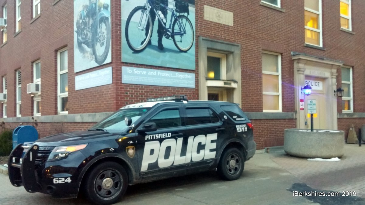 Story image for officer lied from iBerkshires.com (blog)
