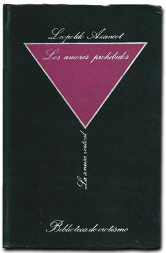Amores prohibidos - Leopoldo Azancot
