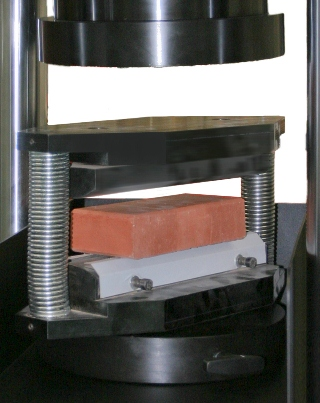 Mquinas de ensayo de resistencia a compresin  Serie MEH  IBERTEST