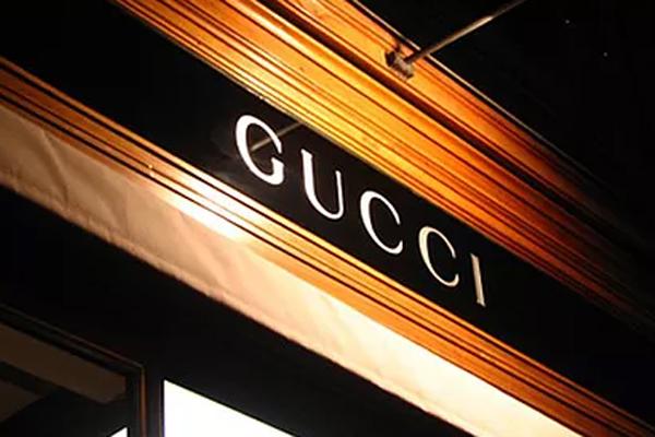 As Top 10 do Mercado da Moda de Luxo