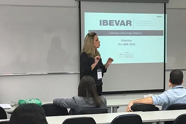 Pré NRF IBEVAR 2018