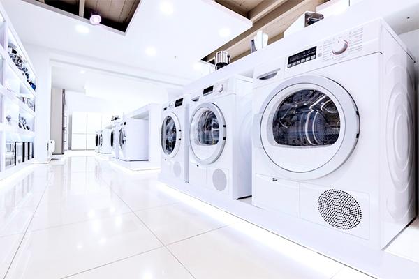 Vendas de linha branca e eletrodomésticos devem desacelerar no 2º TRI