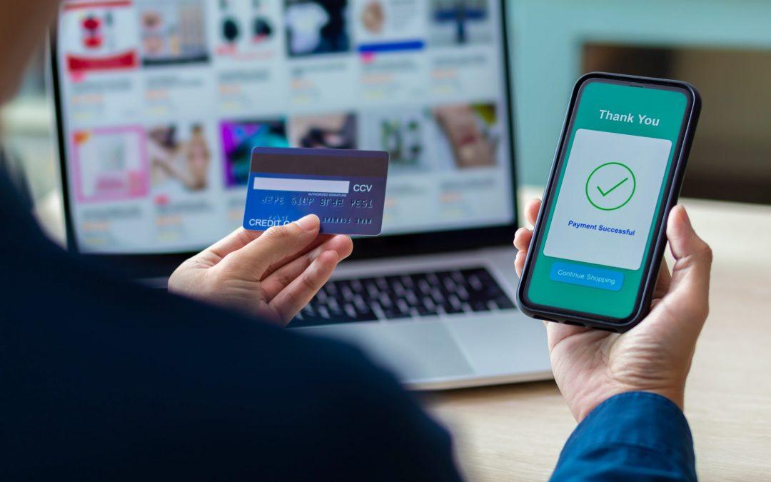 Pandemia estimula uso de pagamentos on-line e sem contato