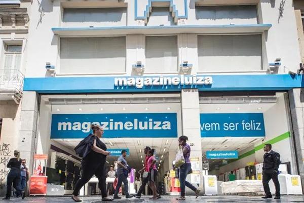 Magazine Luiza é a varejista mais admirada do país, segundo ranking Ibevar-Fia