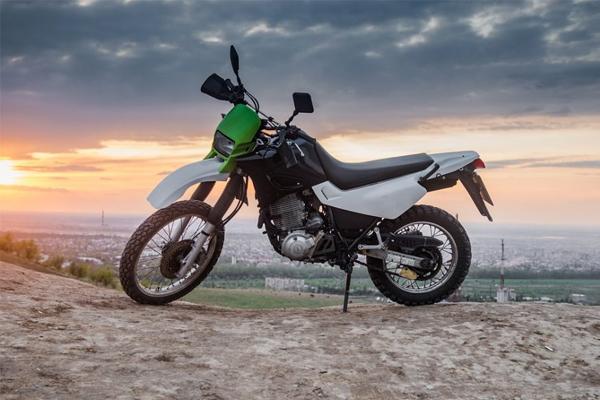 Motocicleta: bom momento para comprar, avalia especialista