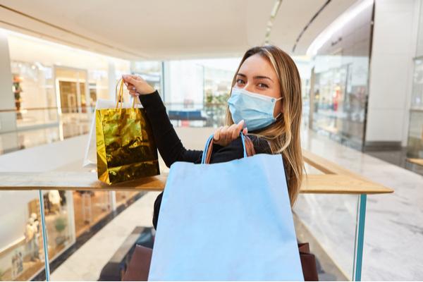 Experiência de compras: quais as mudanças com a pandemia?