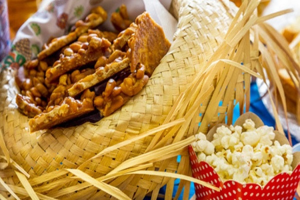Otimismo marca vendas de festas juninas nos supermercados