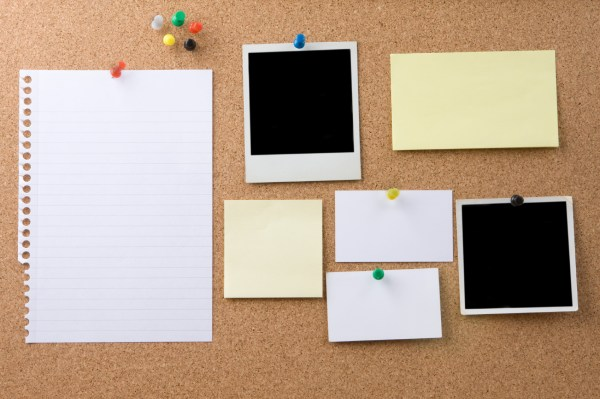 Cork Bulletin Board Ideas